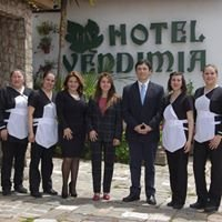Hotel Boutique Vendimia