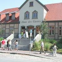 Haus des Gastes Röbel/Müritz