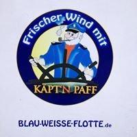 Blau - Weisse Flotte Müritz & Seen