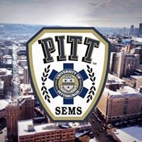 Pitt Student Emergency Medical Services