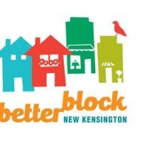 New Kensington Better Block