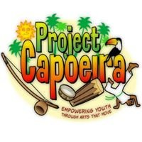 Project Capoeira- Ascab Philadelphia and Mestre Doutor.
