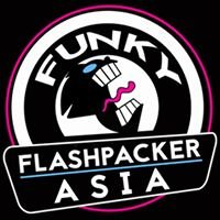 Funky Flashpacker