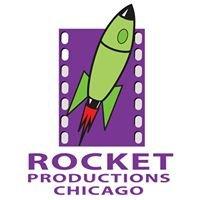 Rocket Productions Inc.