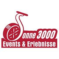 Sonne3000 - Events & Erlebnisse