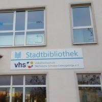 Stadtbibliothek Freital
