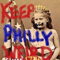 Keeping Philadelphia Weird