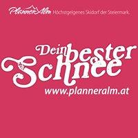 Planneralm-Donnersbach