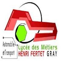 Lycée Professionnel Henri Fertet