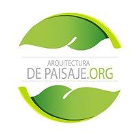 Arquitectura de Paisaje.org