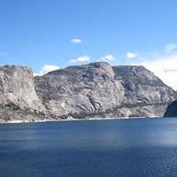 Hetch Hetchy Water & Power System