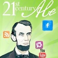 21st-Century Abe at the Rosenbach Museum and Library
