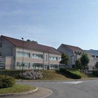 Ecole et College Ste Marie - St Michel - Ornans