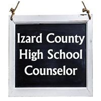 Izard County High School Counselor's Page