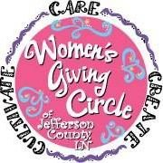 Women's Giving Circle of Jefferson County Indiana
