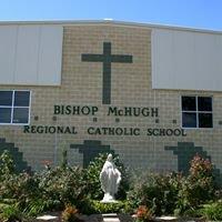 Bishop Mchugh Regional Catholic School