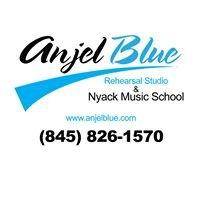 Anjel Blue Rehearsal Studios / Nyack Music School