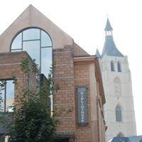 Bibliotheek Mechelen