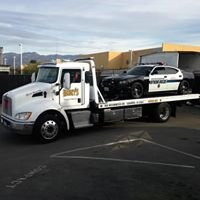 Henry's Towing & Recovery Inc.