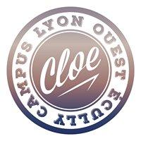 CLOE - Campus Lyon Ouest Ecully