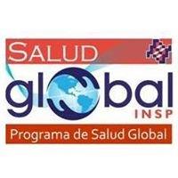 Programa de Salud Global INSP-México