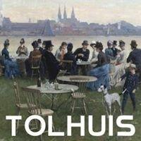 Tolhuis Amsterdam