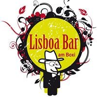 Lisboa Bar am Boxi