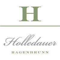 Weingut & Buschenschank Holledauer