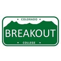 Colorado College BreakOut Center for Community Service
