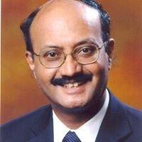 Dr. S. Raja Sabapathy