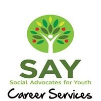 SAY Career & Life Readiness