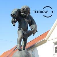 Tourist-Information Teterow