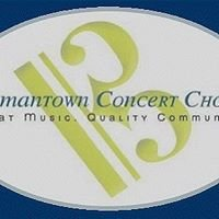 Germantown Concert Chorus