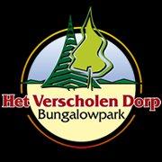 Turismo en Holanda,  Het Verscholen Dorp Bungalowpark
