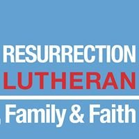 Resurrection Lutheran Church of Bloomington, Illinois
