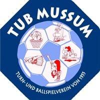 T.u.B. Mussum 1955 e.V.