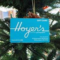 Hoyer's