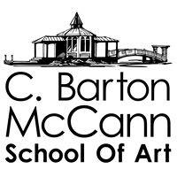 C Barton McCann