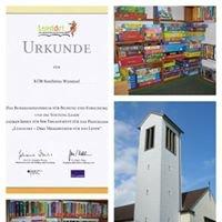 Bonifatius Bücherei Wunstorf