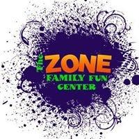 The Zone Family Fun Center