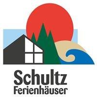 Schultz Ferienhäuser - Dänemark