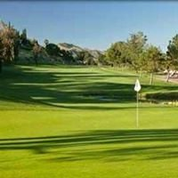 Porter Ranch Country Club