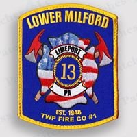 Lower Milford Volunteer Fire Company #1