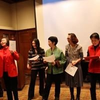 Project for Developing Chinese Language Teachers