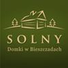 Domki w Bieszczadach - ośrodek SOLNY