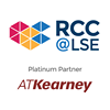 RCC Conference at LSE