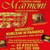 Pizzeria-kebab Marmoni
