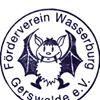 Wasserburg Gerswalde