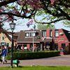Hotel restaurant de Tjattel Schiermonnikoog