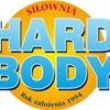 Hard Body Siłownia Tarnovia
